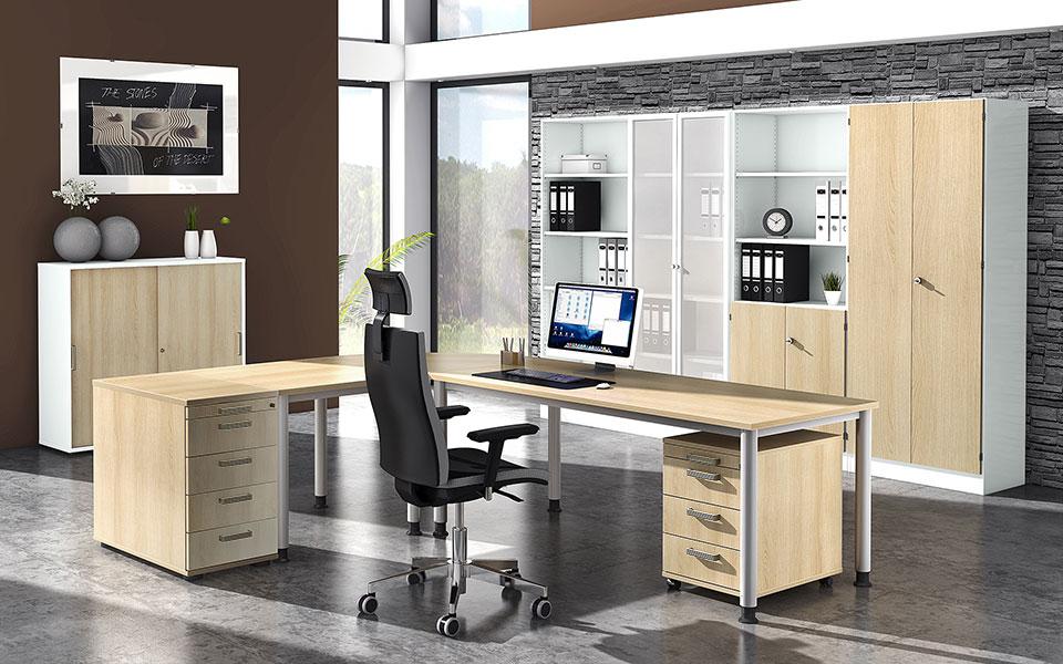 Möbelprogramm »Otto Office Line IV« -
