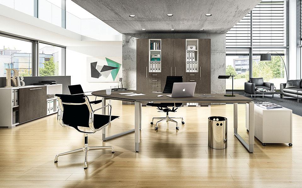 Möbelprogramm »Objekt Plus« -