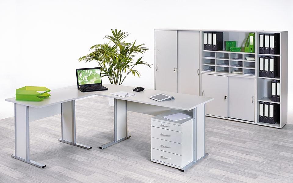 Möbelprogramm - Bei OTTO Office günstig kaufen.