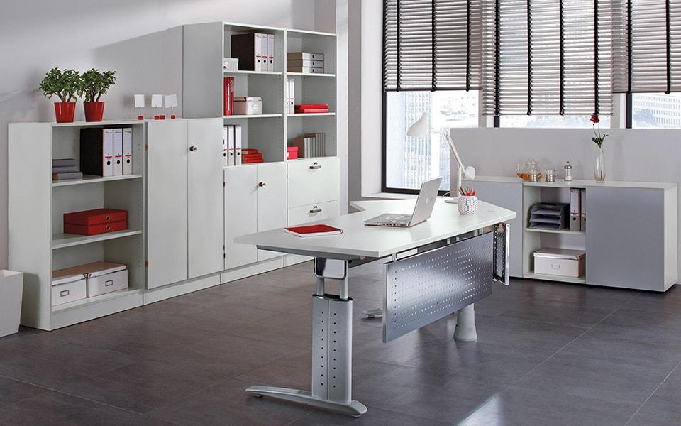 Möbelprogramm »Otto Office Line III« -