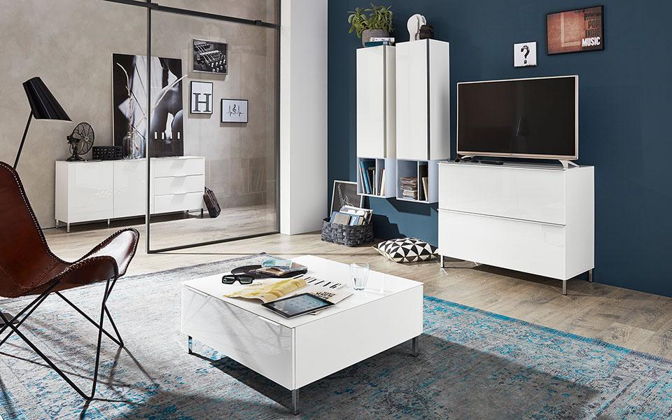 Möbelprogramm »Larino« -