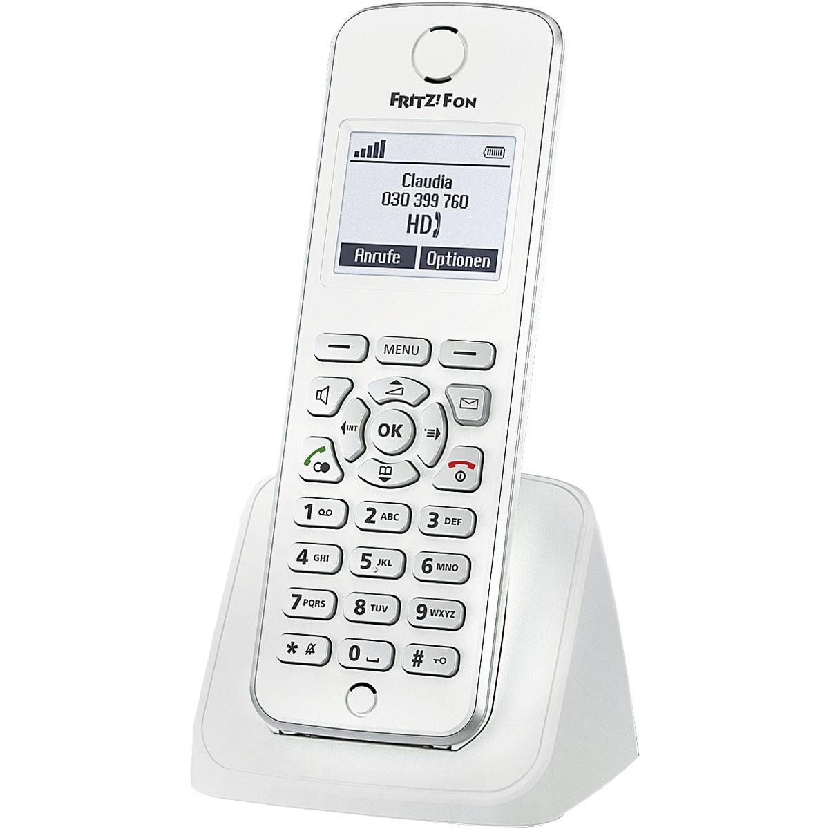 AVM Schnurloses Telefon »FRITZ!Fon M2«
