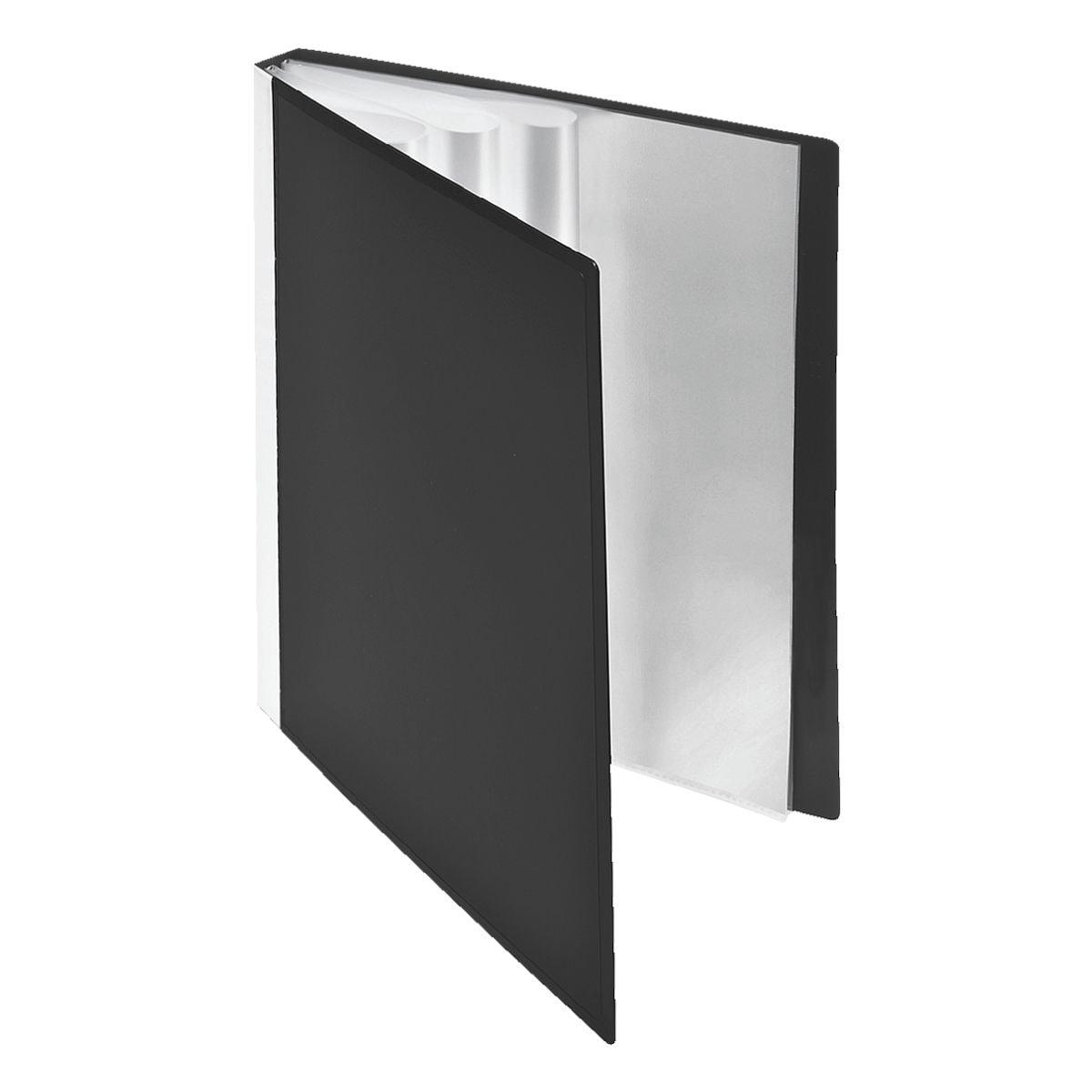 Foldersys Präsentations-Sichtbuch »Premium« A5 20 Hüllen