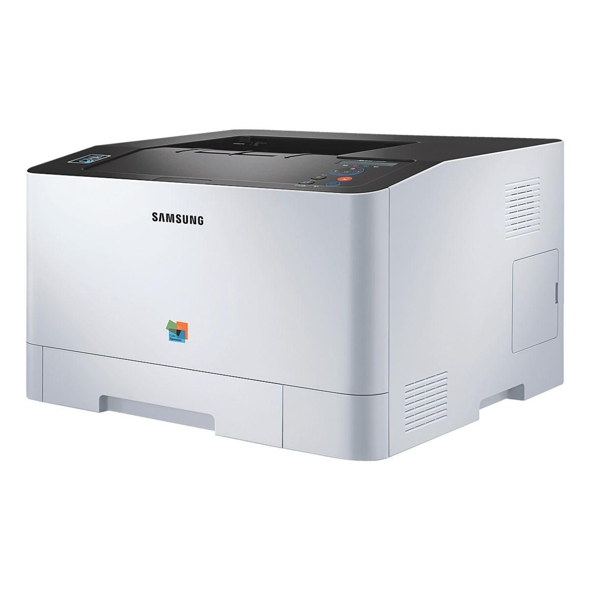 samsung xpress c1810w laserdrucker a4 farb laserdrucker 600 x 600 dpi mit wlan und lan bei. Black Bedroom Furniture Sets. Home Design Ideas