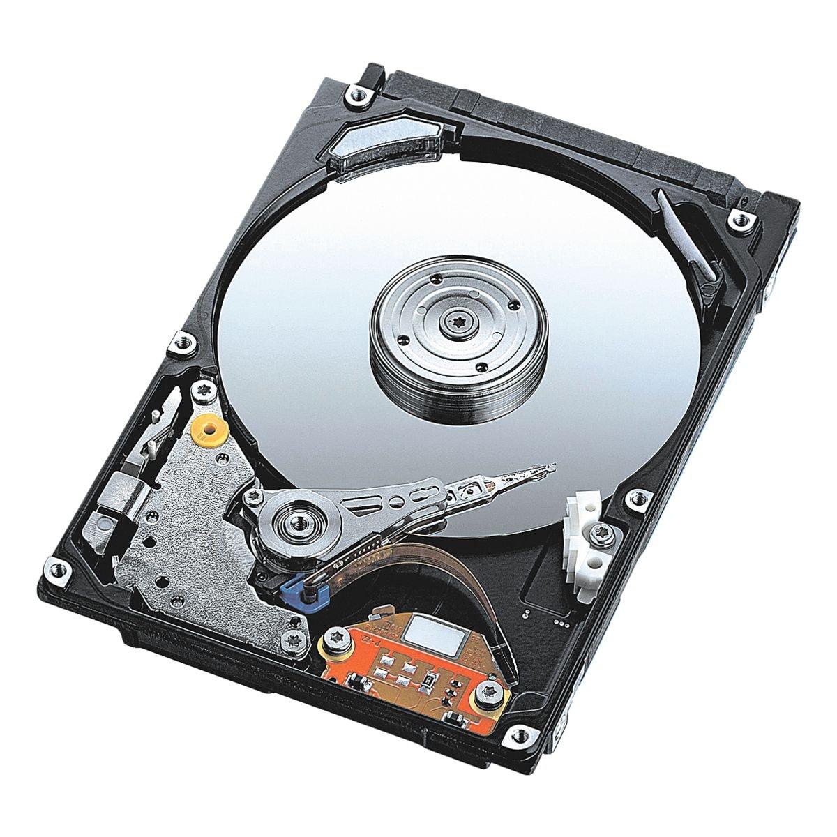 Intenso Interne HDD Retailpack 1 TB, interne HDD-Festplatte, 6,35 cm (2,5 Zoll)