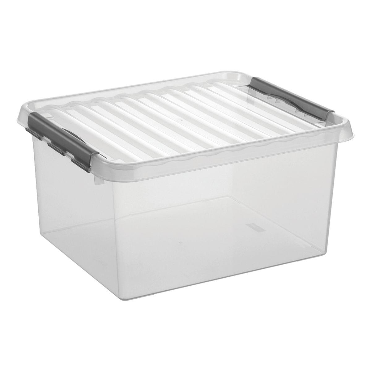 sunware Ablagebox »the q-line« 36 Liter H6160502