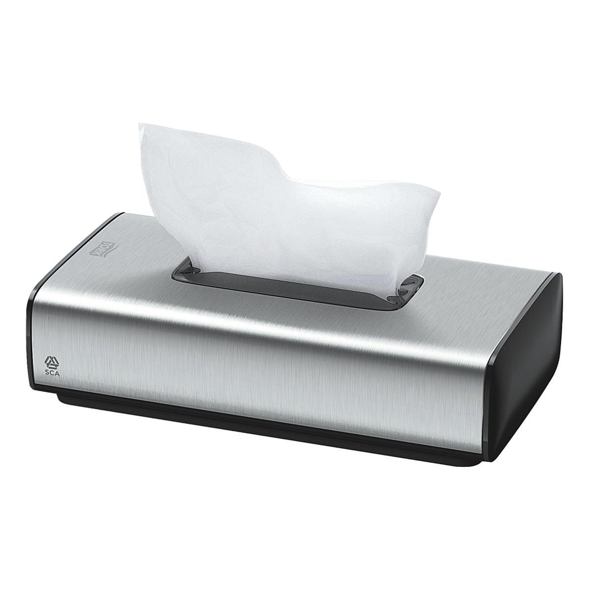 Tork Spenderbox für Kosmetiktücher