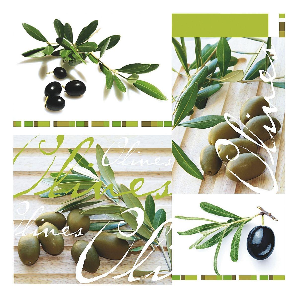 papstar servietten oliven bei otto office g nstig kaufen. Black Bedroom Furniture Sets. Home Design Ideas