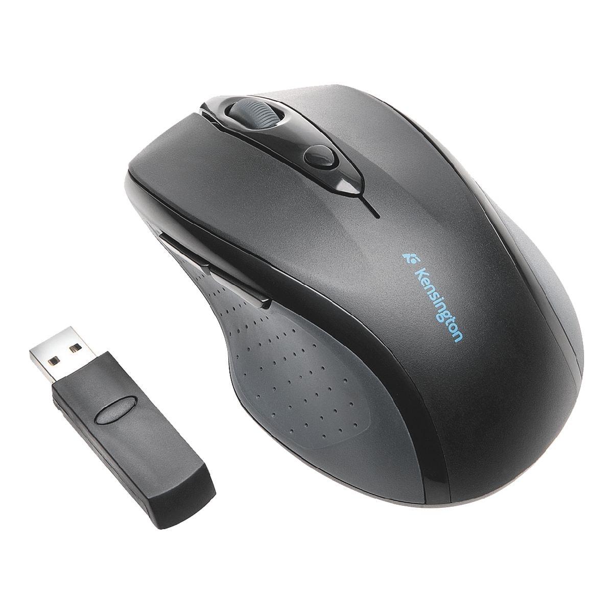 Kensington Optische PC-Maus »Pro Fit« (1200 dpi)