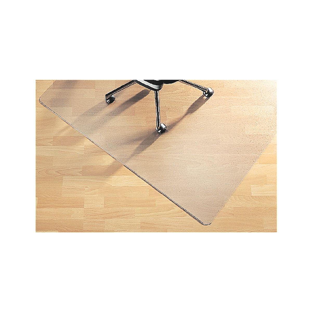 bodenschutzmatte f r hartb den polycarbonat rechteck 75 x 120 cm otto office premium bei. Black Bedroom Furniture Sets. Home Design Ideas