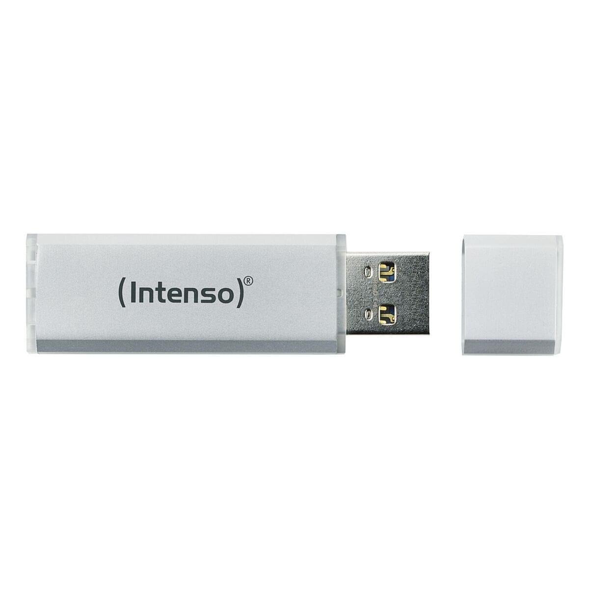 USB-Stick 64 GB Intenso UltraLine, USB 3.0