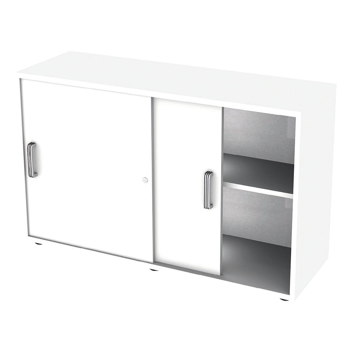 otto office premium schiebet renschrank otto office line iii 2 oh bei otto office g nstig. Black Bedroom Furniture Sets. Home Design Ideas