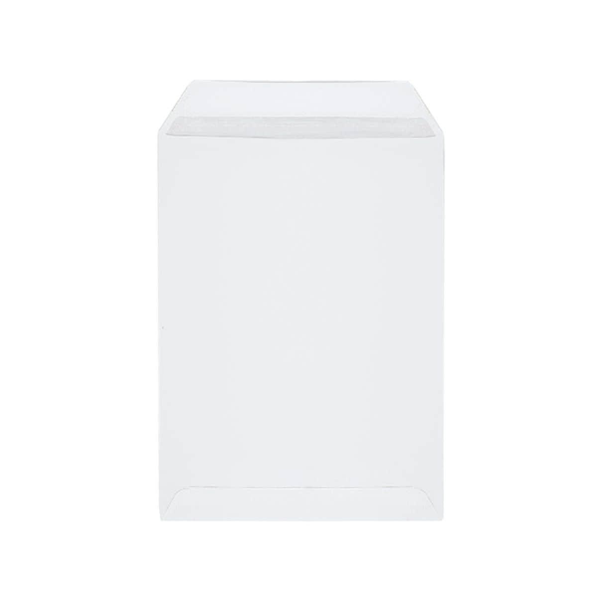 Steinmetz 500 Versandtaschen, C5 90 g/m² ohne Fenster