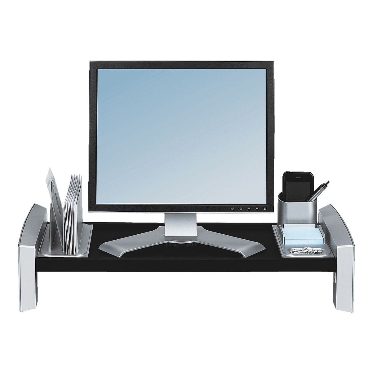 fellowes tft workstation bei otto office g nstig kaufen. Black Bedroom Furniture Sets. Home Design Ideas