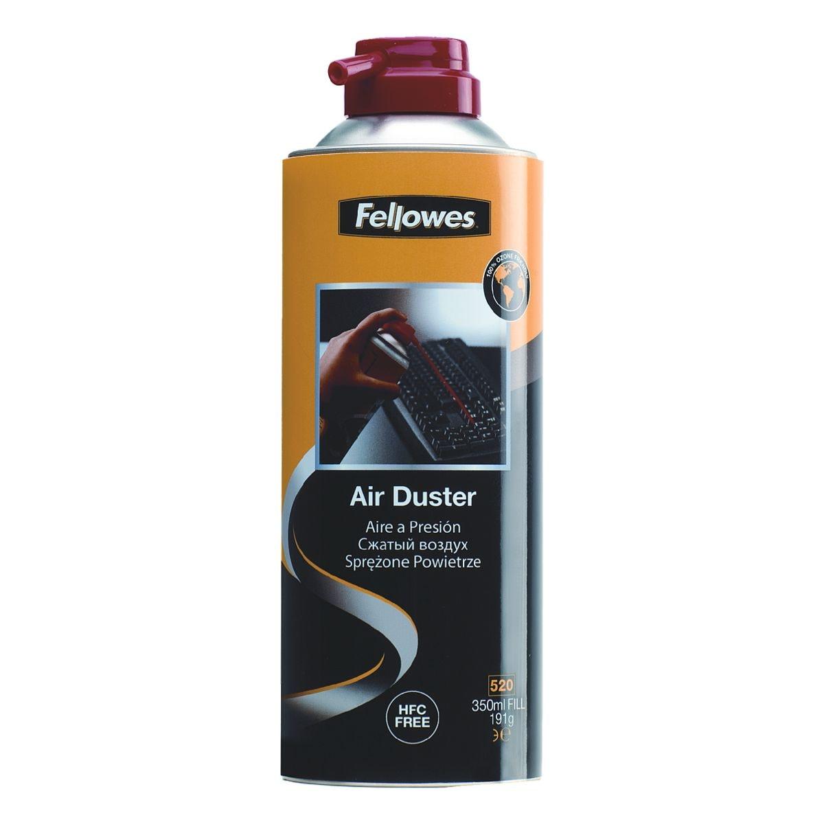 Fellowes Druckluftreiniger - 350 ml