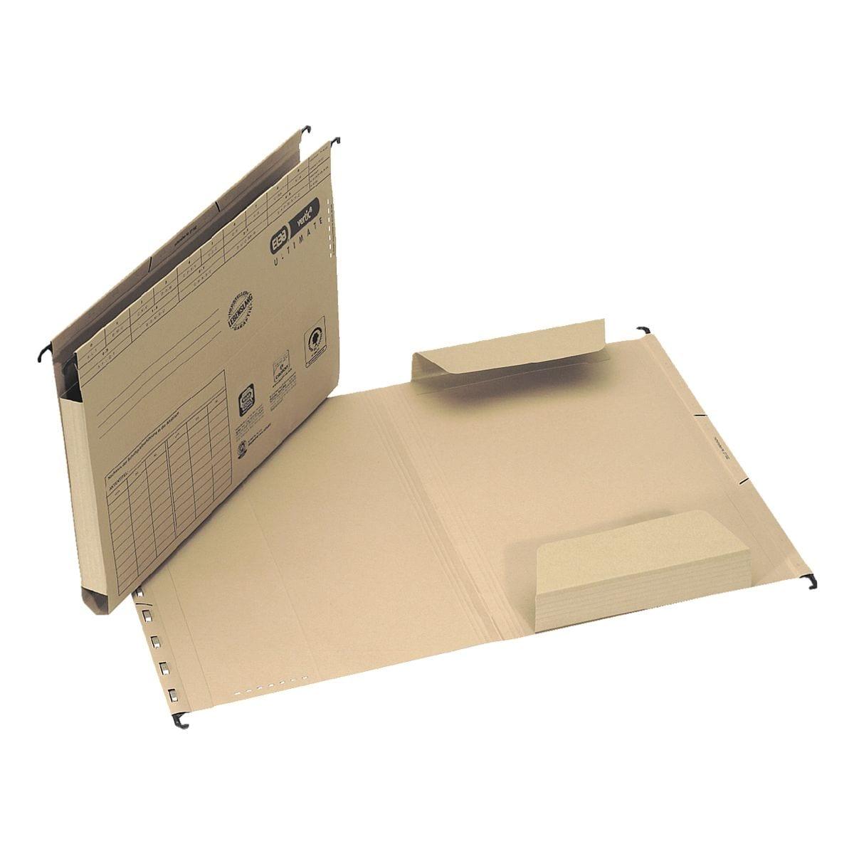 Elba Hängemappe »vertic ULTIMATE« 100555356