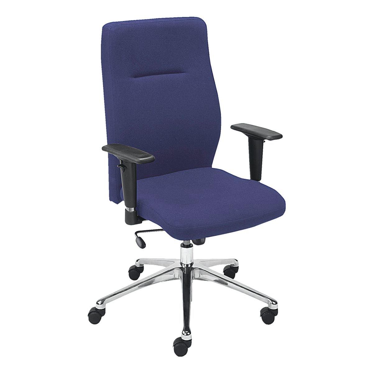 Bürostuhl Nowy Styl »Nero Eco« mit Armlehnen