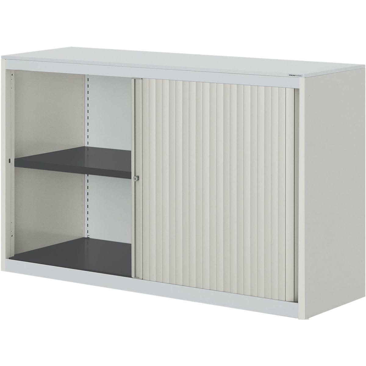 mauser stahlschrank kontoro 125 x 87 cm bei otto office g nstig kaufen. Black Bedroom Furniture Sets. Home Design Ideas