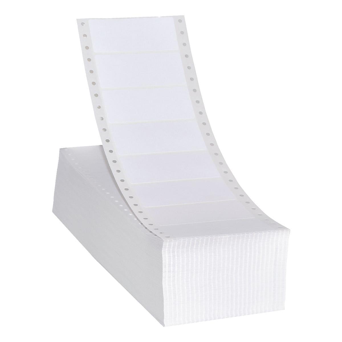 OTTO Office 4000er-Pack Endlosetiketten (88.9 mm breit)