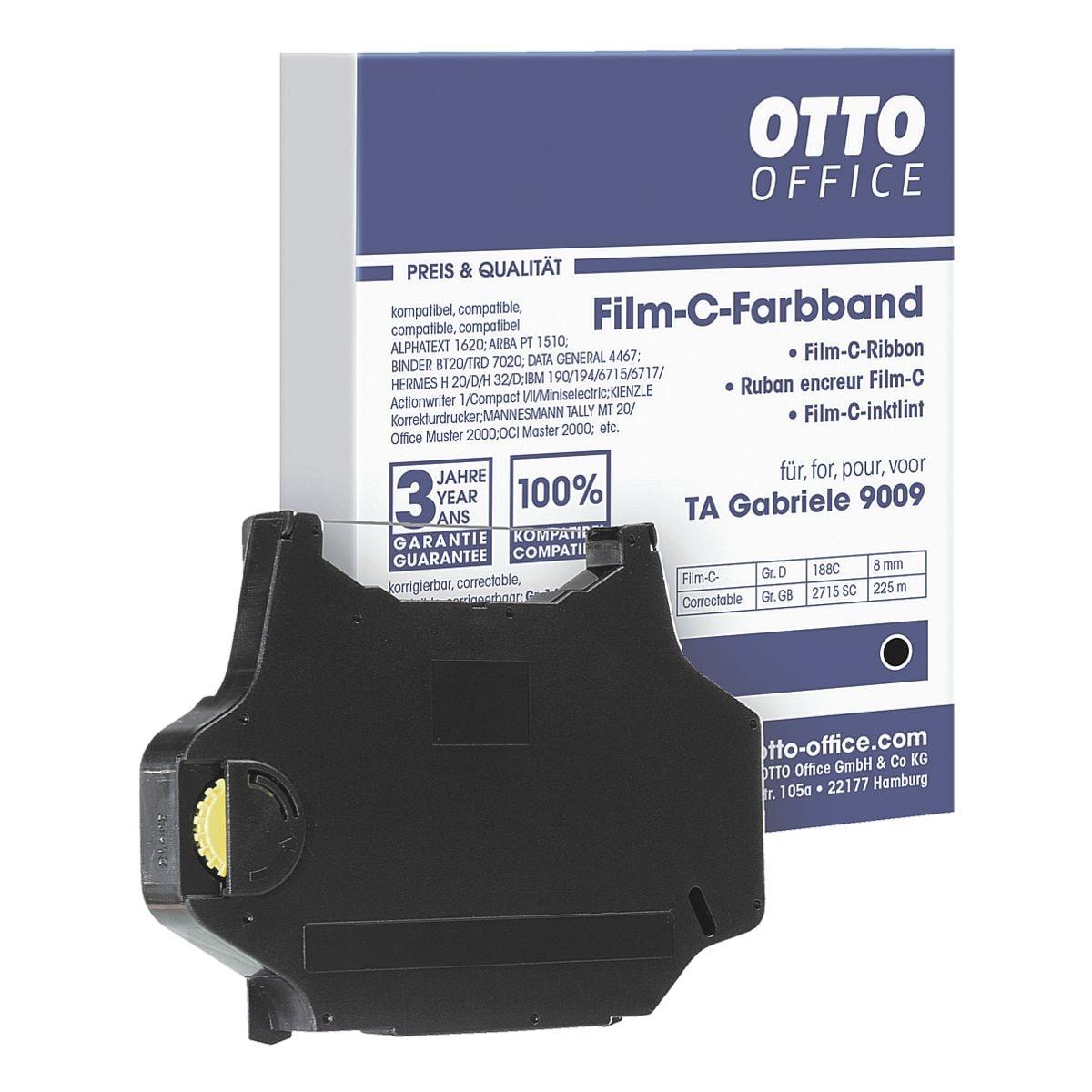 OTTO Office Schreibmaschinen-Farbband - Bei OTTO Office günstig kaufen.