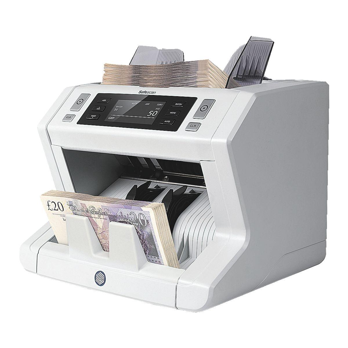 Safescan Banknotenzähler »2660-s«