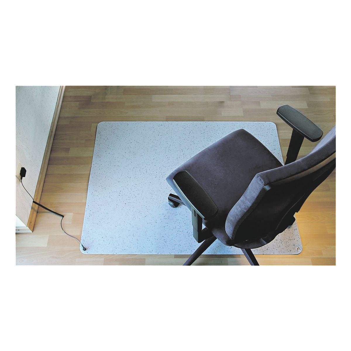 bodenschutzmatte f r hartb den und teppichb den naturkautschuk rechteck 120 x 180 cm rs. Black Bedroom Furniture Sets. Home Design Ideas