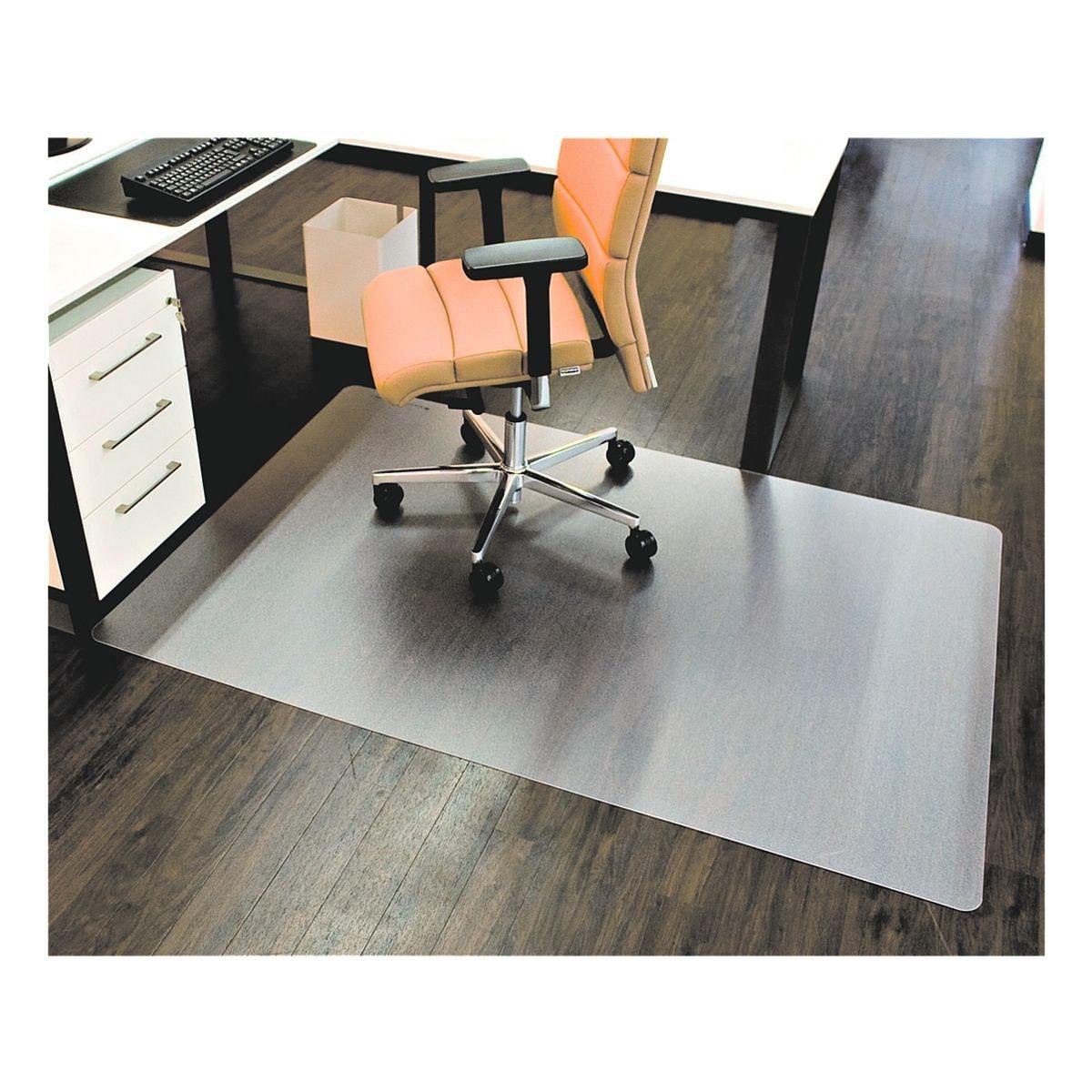 bodenschutzmatte f r hartb den makrolon rechteck 120 x 180 cm rs office products roll o grip. Black Bedroom Furniture Sets. Home Design Ideas