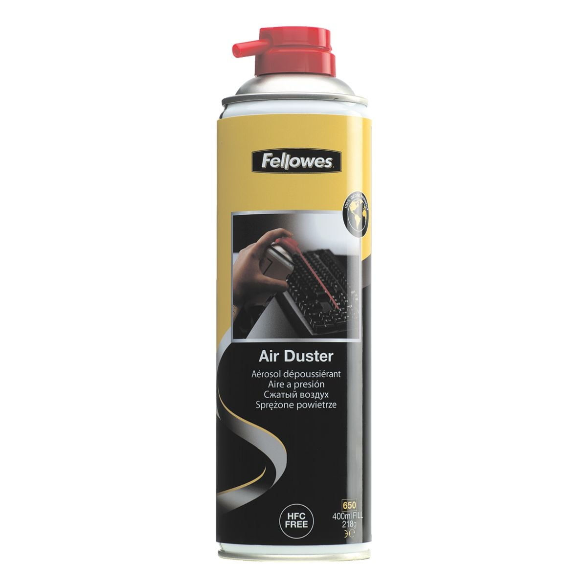 Fellowes Druckluftreiniger - 400 ml
