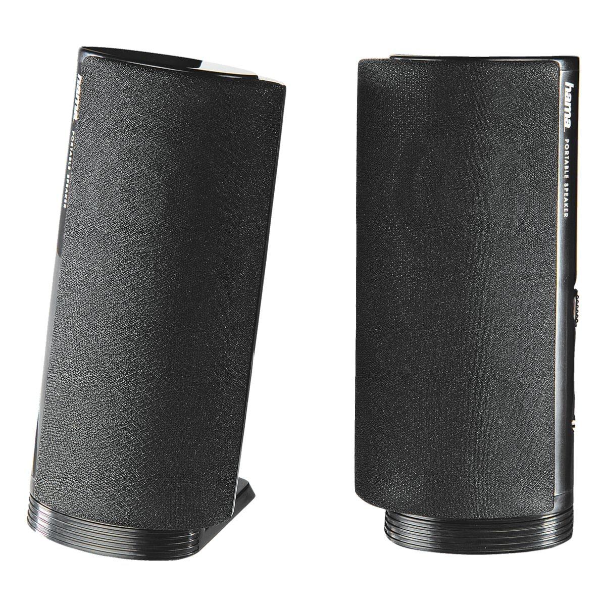 Hama PC-Lautsprecher »E 80«