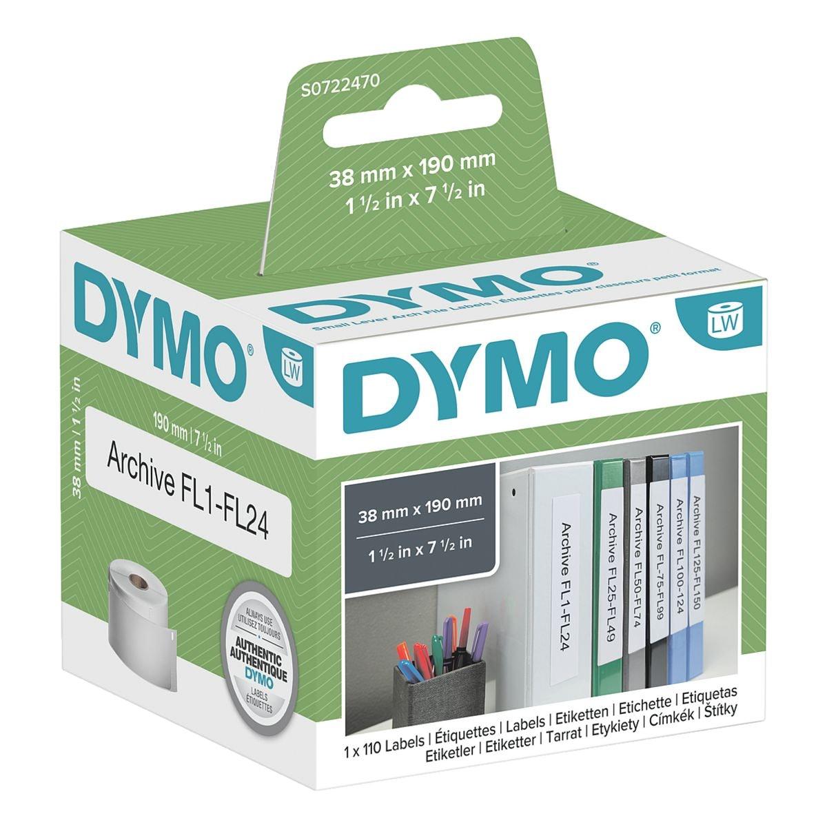 Dymo LabelWriter Papier-Etiketten »S0722470«