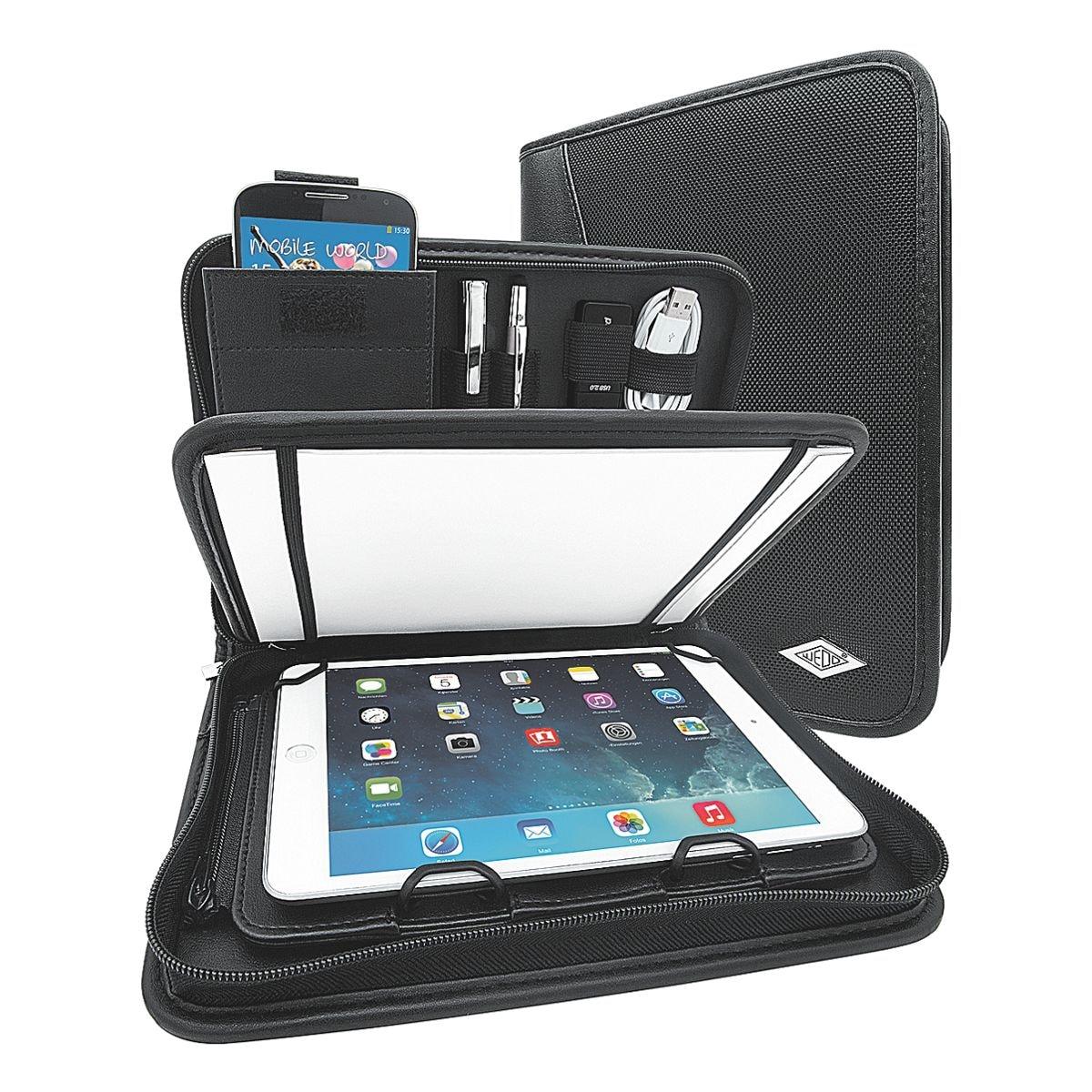 Wedo Tablet-Organizer »Elegance«, 7,9 - 8,4 Zoll Tablets