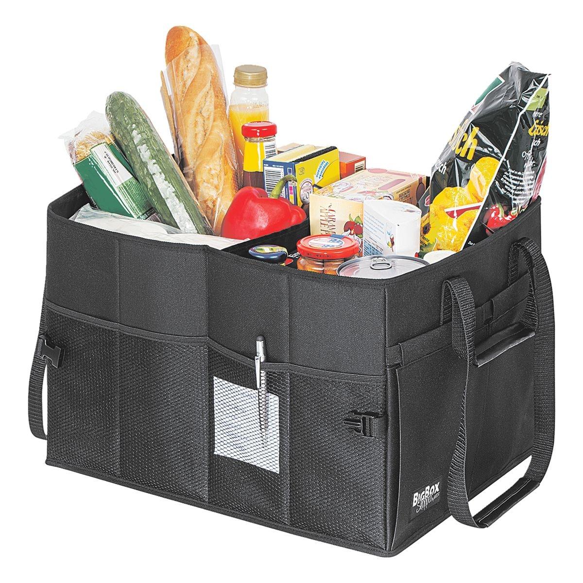 Wedo Kofferraumtasche »BigBox Shopper L«