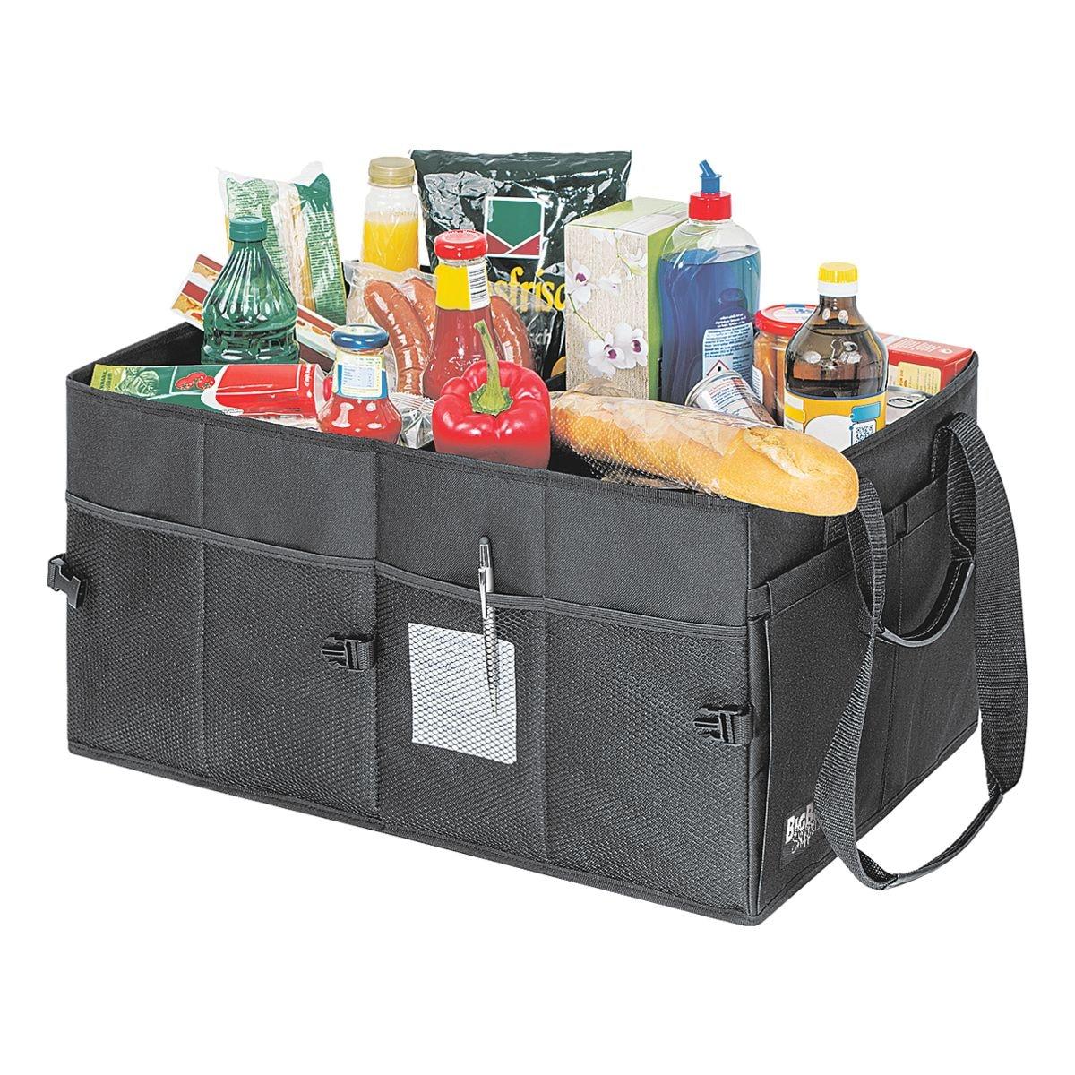 Wedo Kofferraumtasche »BigBox Shopper XL«