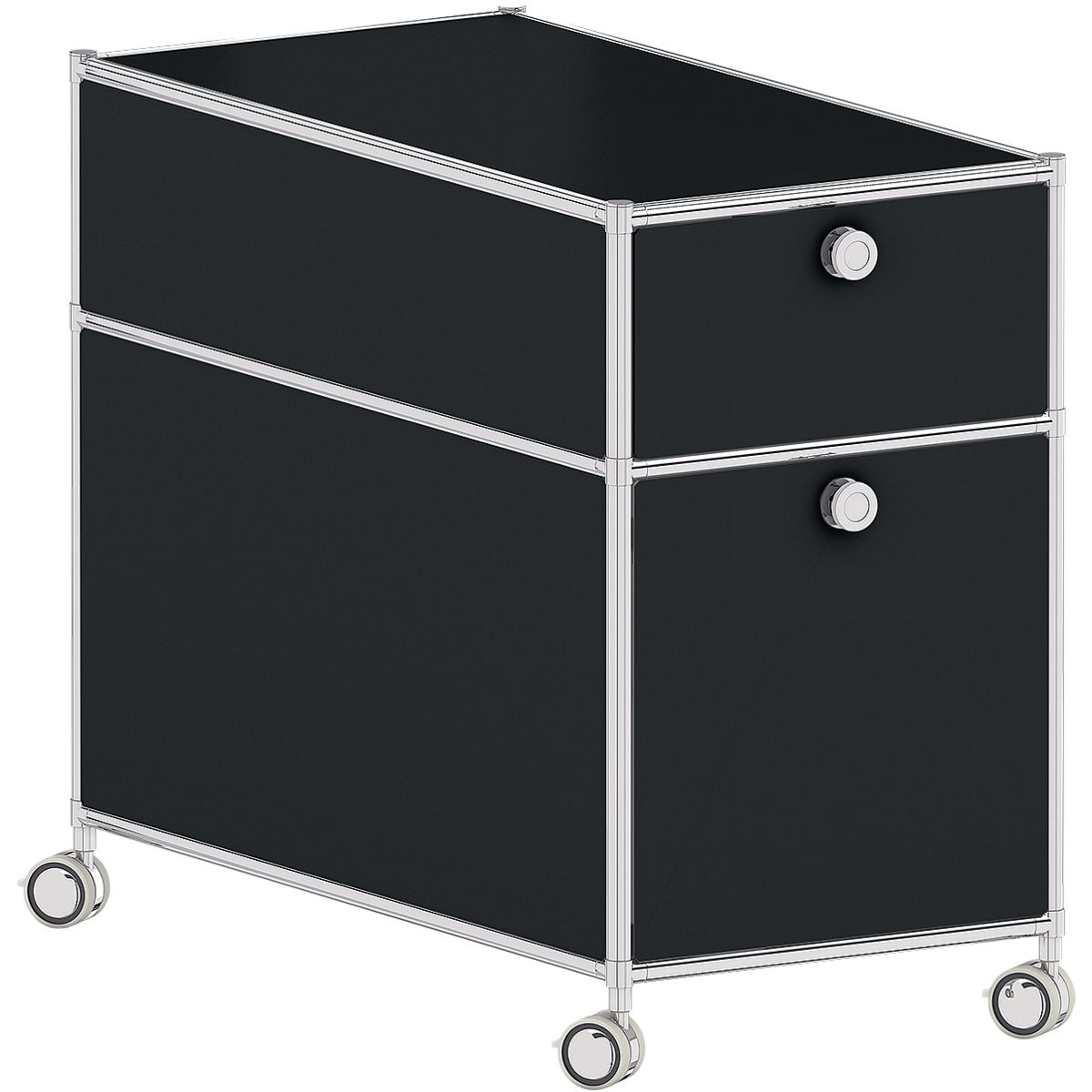 viasit rollcontainer system 4 bei otto office g nstig. Black Bedroom Furniture Sets. Home Design Ideas