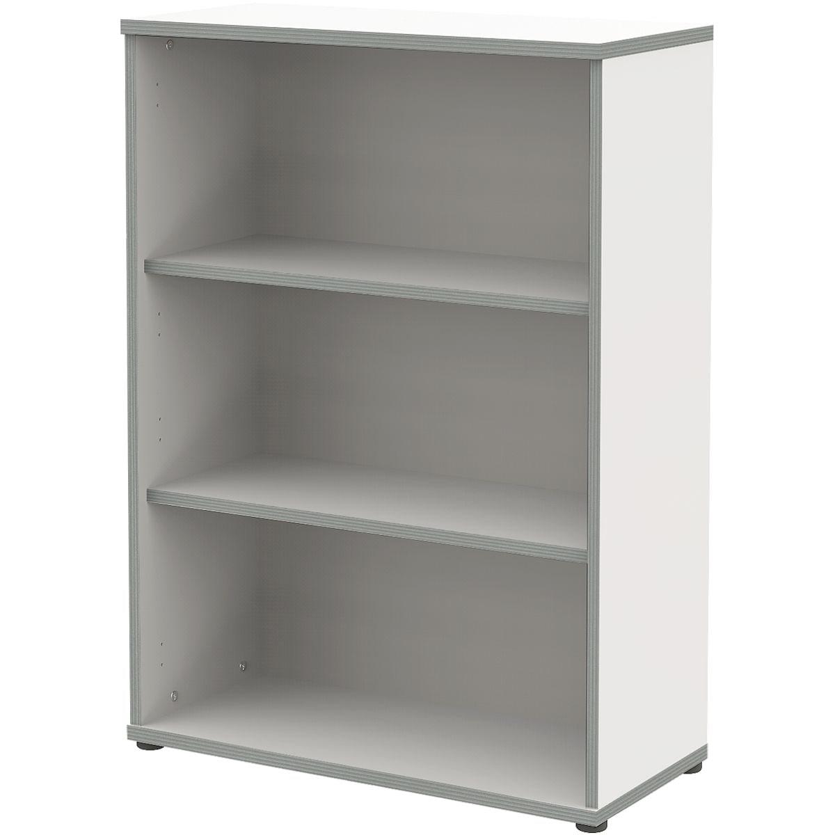 wellem bel regal alto 80 cm breit 3 oh bei otto office g nstig kaufen. Black Bedroom Furniture Sets. Home Design Ideas