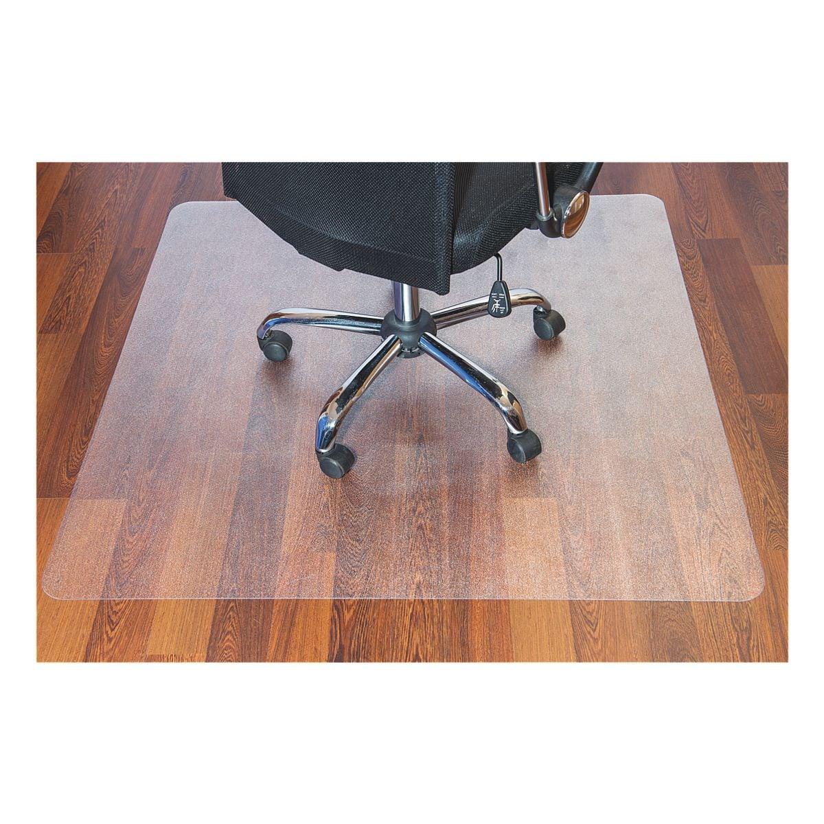 bodenschutzmatte f r hartb den polycarbonat rechteck 75 x 120 cm otto office budget bei otto. Black Bedroom Furniture Sets. Home Design Ideas