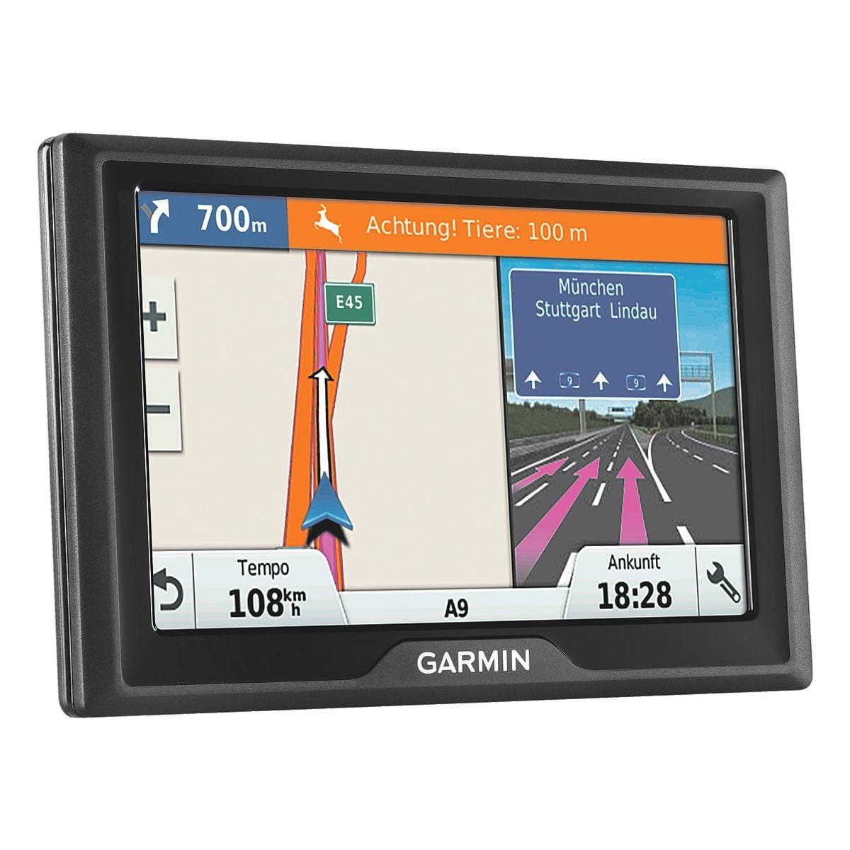 navigationsger t garmin drive 40 ce lmt 10 9 cm 4 3. Black Bedroom Furniture Sets. Home Design Ideas