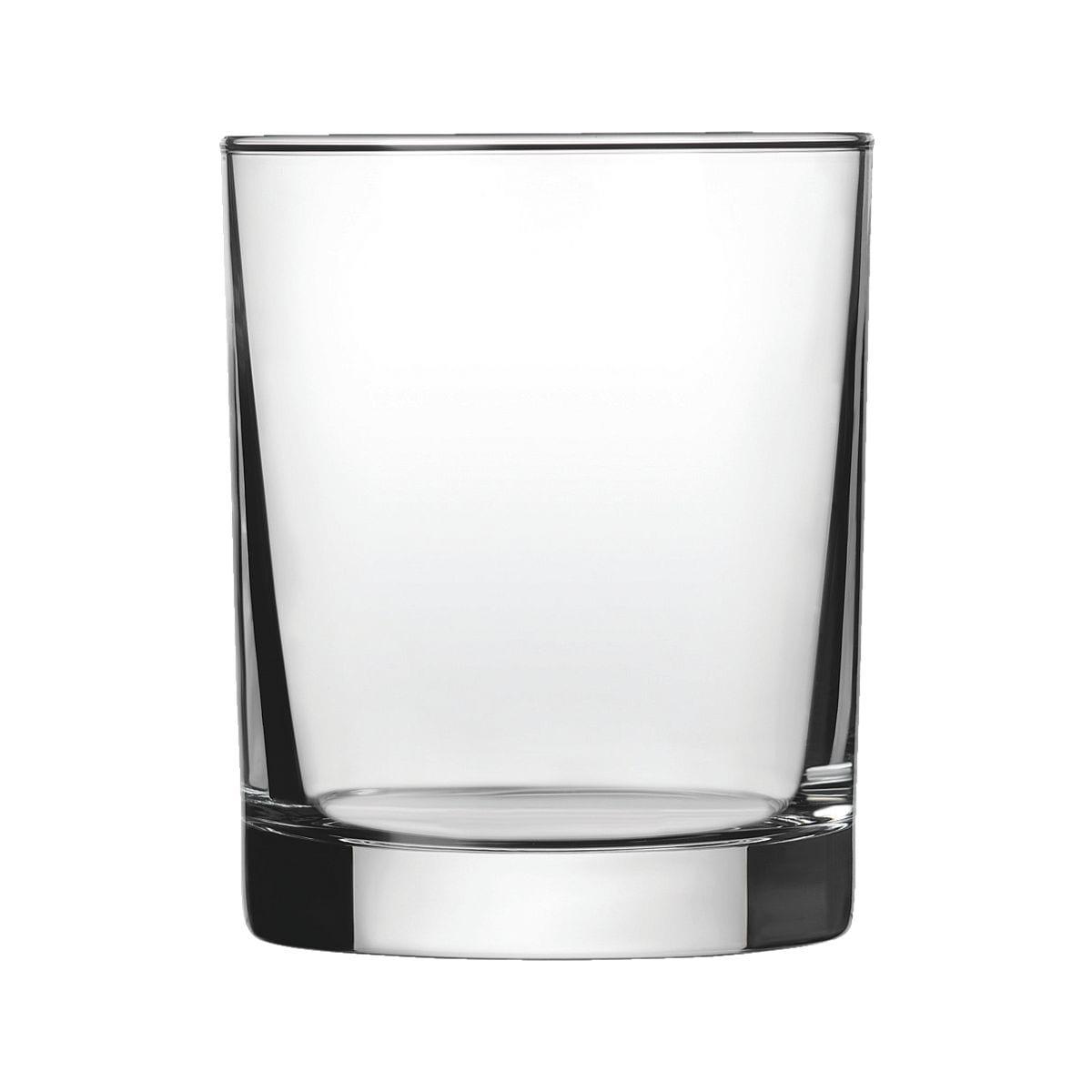 rastal 6er-Set Whiskeygläser »Amsterdam« 240 ml