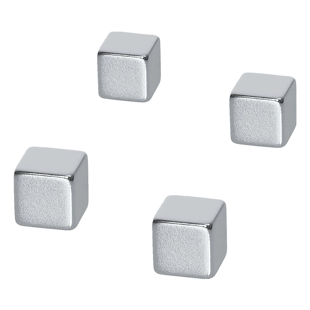 be board 4er set neodym magnete cube b3100 bei otto office g nstig kaufen. Black Bedroom Furniture Sets. Home Design Ideas