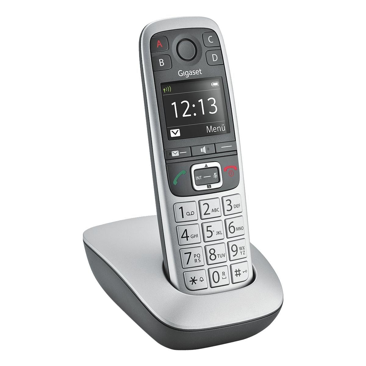 gigaset schnurloses telefon e560 bei otto office. Black Bedroom Furniture Sets. Home Design Ideas