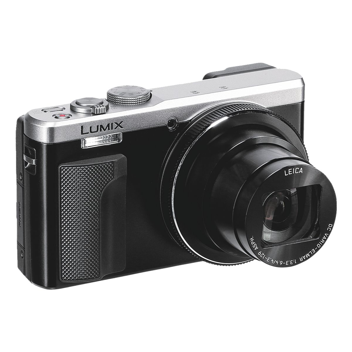 Panasonic Digitalkamera »Lumix DMC-TZ81«