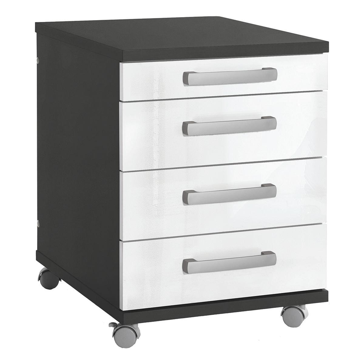 rollcontainer riga bei otto office g nstig kaufen. Black Bedroom Furniture Sets. Home Design Ideas
