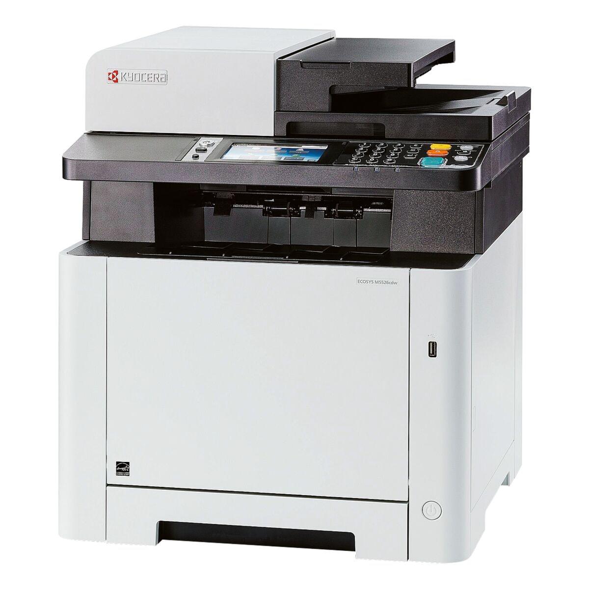 Kyocera Multifunktionsdrucker »ECOSYS M5526cdw«