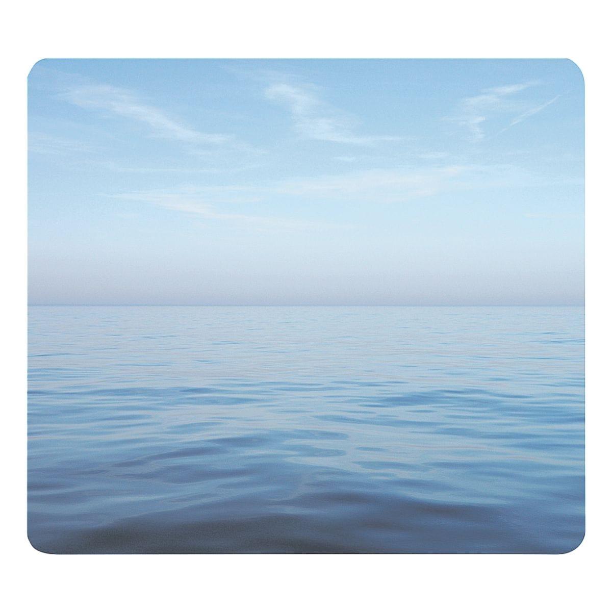 Fellowes Mousepad »Blauer Ozean«