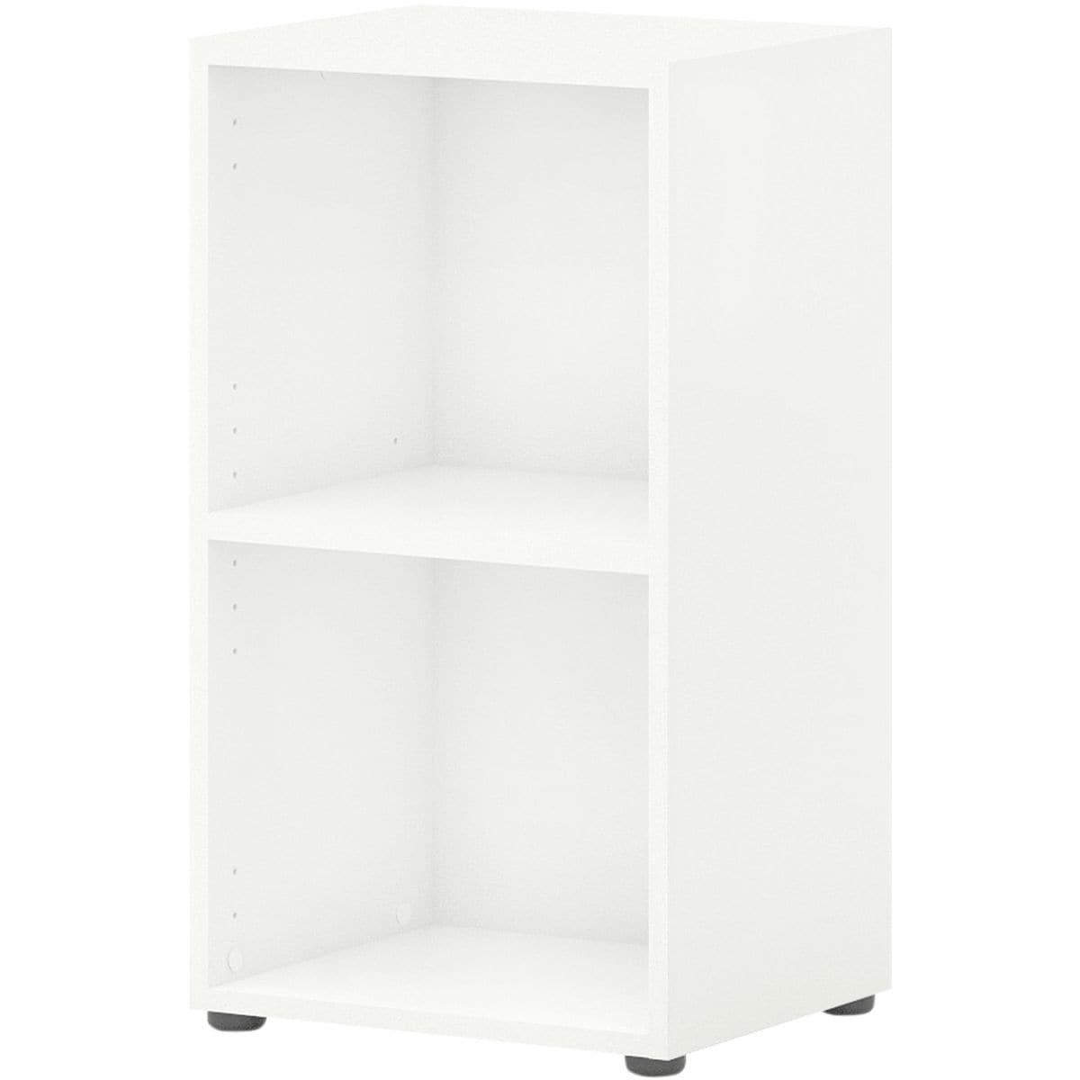 r hr regal direct office 2 40 cm schmal 2 oh bei otto office g nstig kaufen. Black Bedroom Furniture Sets. Home Design Ideas