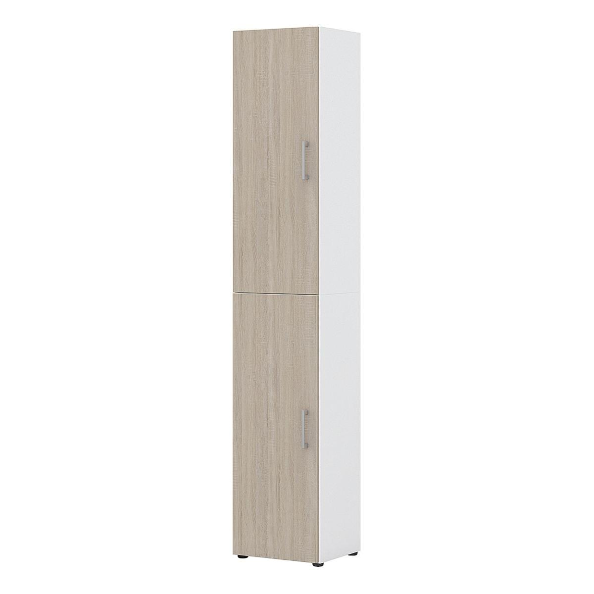 r hr aktenschrank direct office 2 40 cm schmal 6 oh bei otto office g nstig kaufen. Black Bedroom Furniture Sets. Home Design Ideas