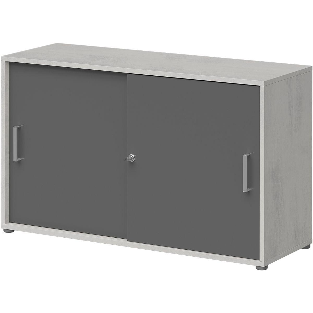 wellem bel schiebet renschrank planeo 120 cm breit bei otto office g nstig kaufen. Black Bedroom Furniture Sets. Home Design Ideas