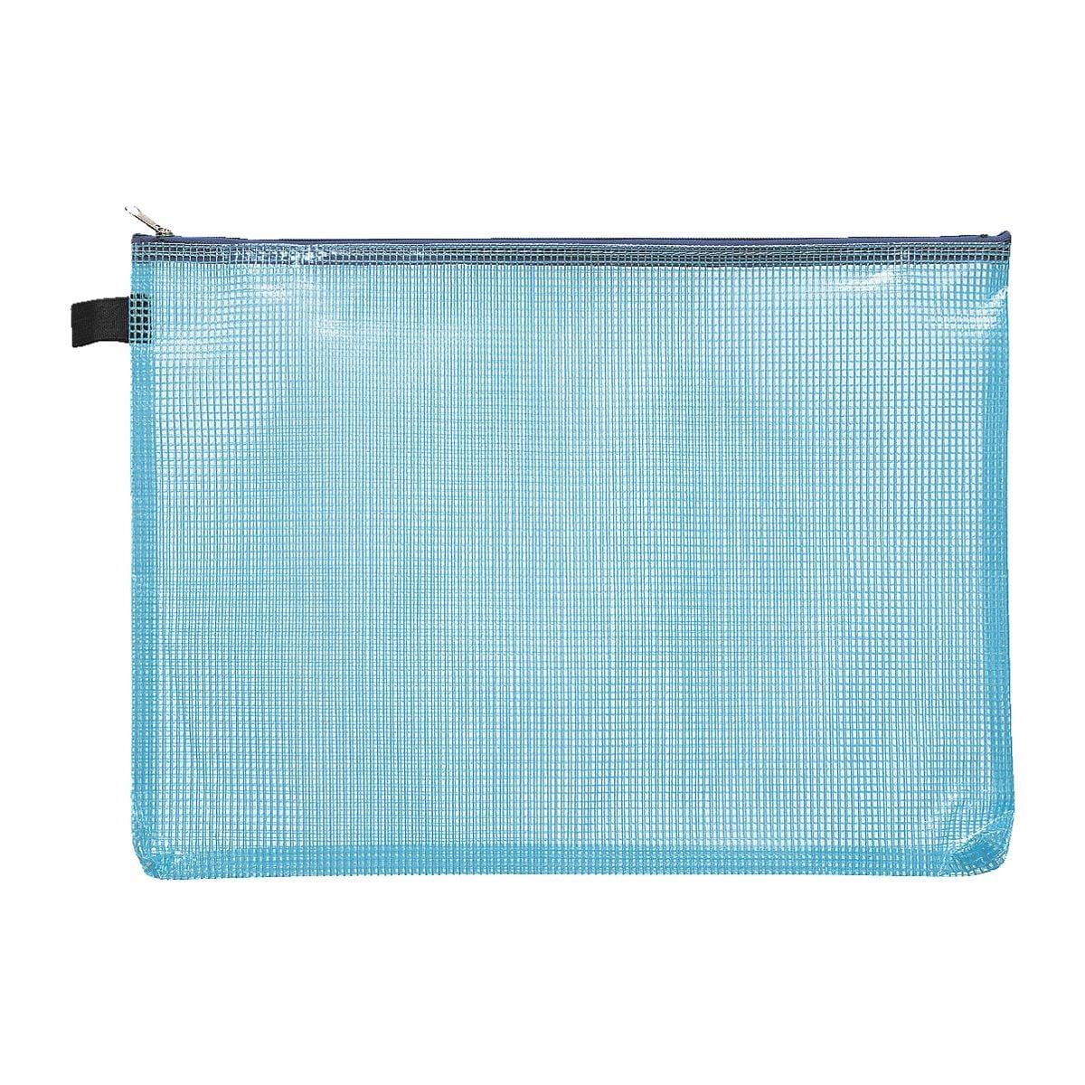 Foldersys Reißverschluss-Beutel A4 »Fresh Colour«