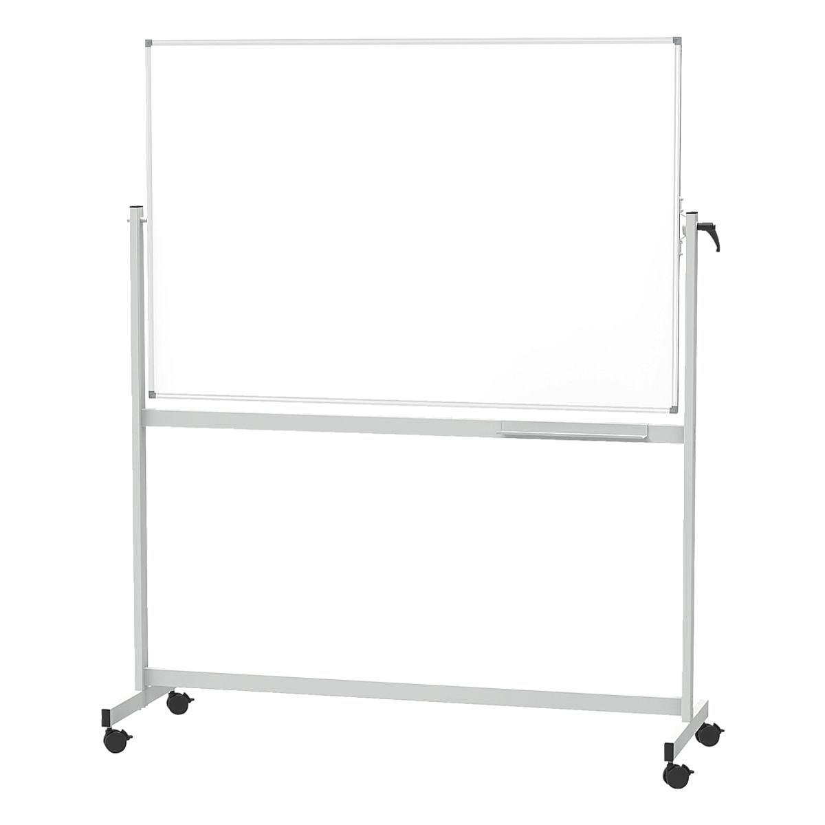 Maul Whiteboard Maul Standard 6459484 kunststoffbeschichtet, 180x120 cm
