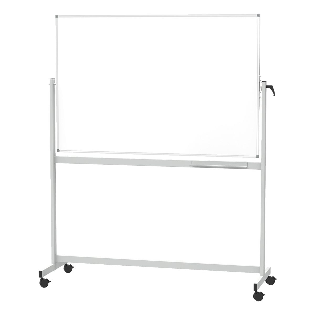 Maul Whiteboard Maul Standard 6460384 emailliert, 150x100 cm